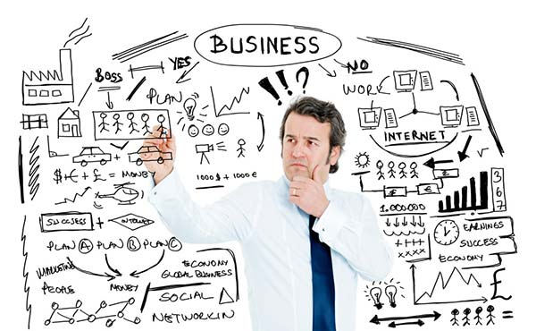 مدل کسب و کار اینترنتی