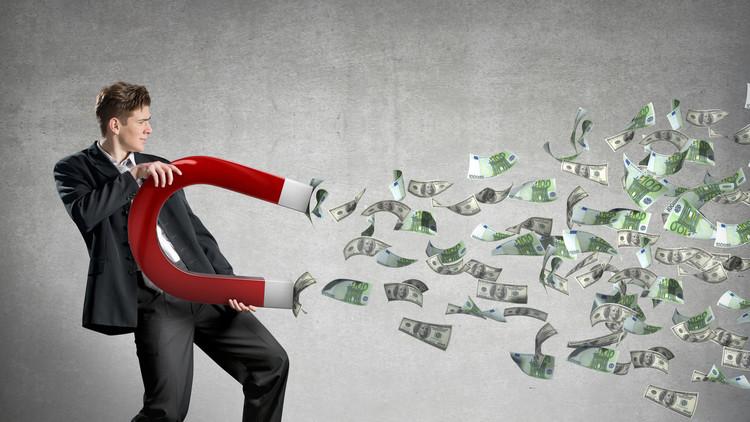۴ راه که یک کار پردرآمد با سرمایه کم داشته باشیم