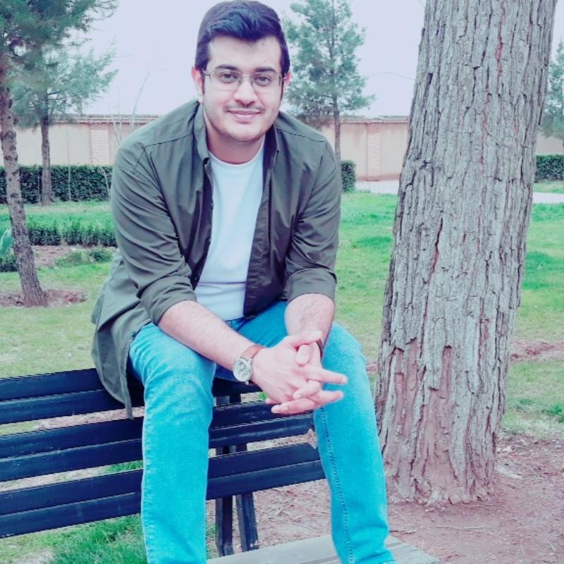 الیاس محمدی