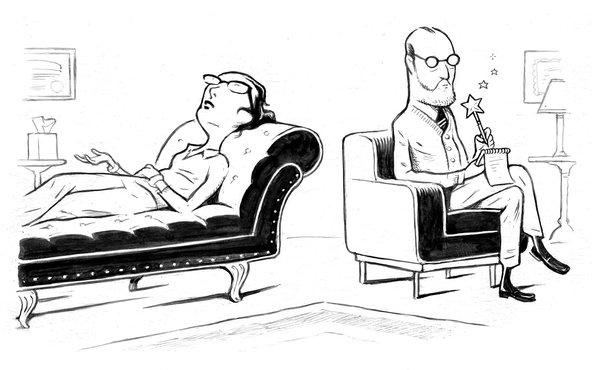 روان درمانی چه بر سر نابغهها و غیر معمولیها میآورد؟
