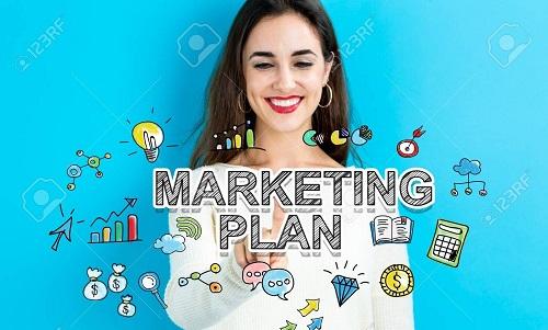 اهمیت مارکتینگ پلن ( برنامه بازاریابی ) برای یک کسب و کار!
