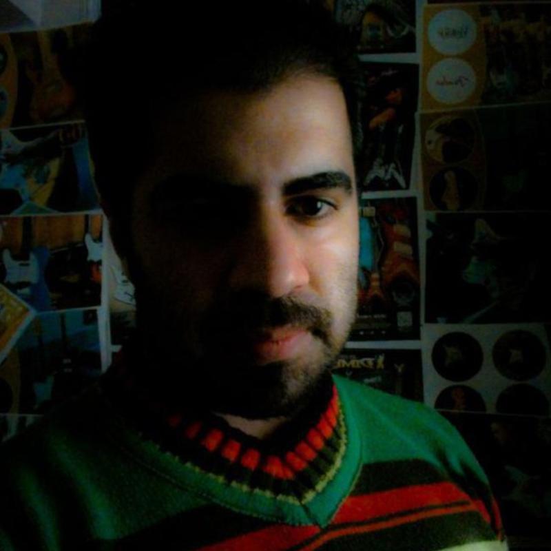 علی کایدیان
