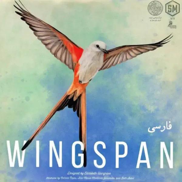 معرفی و آموزش بازی Wingspan
