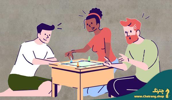 آموزش بازی مونوپولی ✅ خلاصه و مفید !