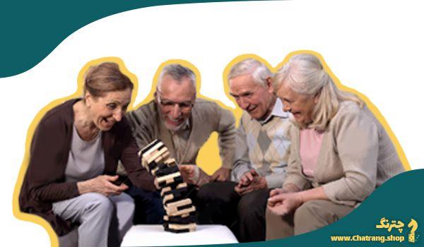 چرا بازی رومیزی را باید در لیست سرگرمی هامون داشته باشیم ؟