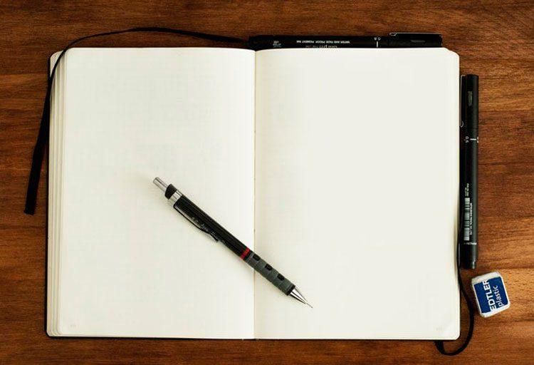 نوشتن، برون دادِ درد...