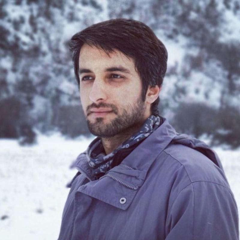Amir Hosein Khan Ahmadi