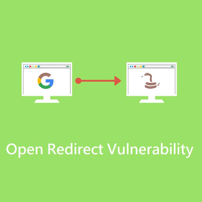 باگ open redirect