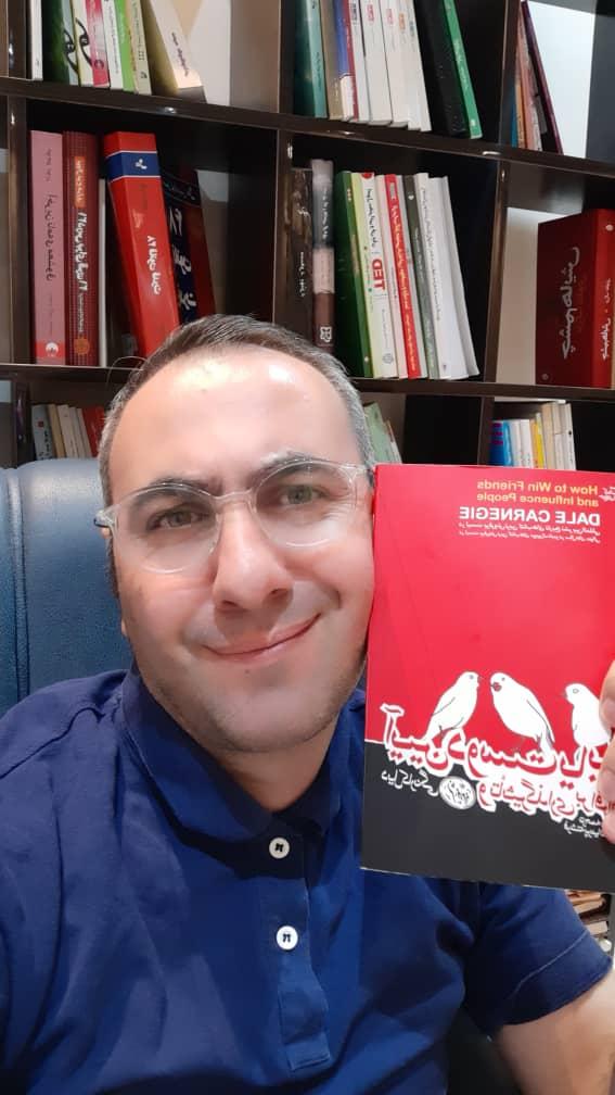 10 کتاب خوب در حوزه ارتباطات به پیشنهاد محسن رحیمی