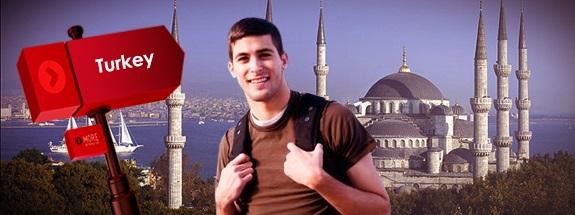 راهنمای جامع آزمون یوس و مهاجرت دانشجویی به ترکیه