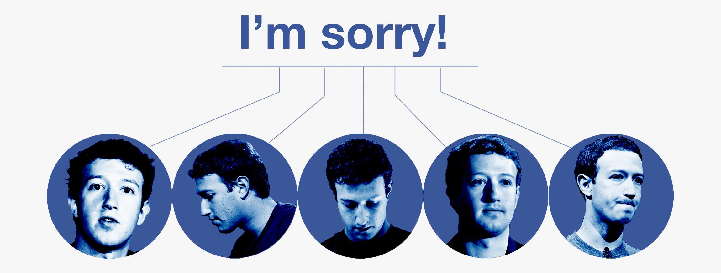 بررسی چرایی و چگونگی عذرخواهی سازمانی