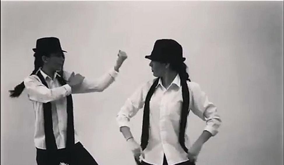 رقص شاطری
