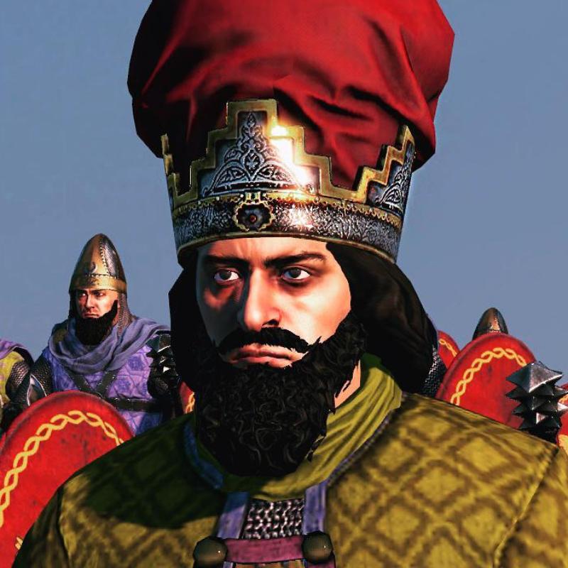 Ali Mohamadi