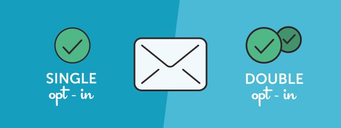 مزایا و معایب استفاده از Opt-In دو مرحلهای در ایمیل مارکتینگ