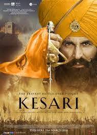Kesari را ببینید و فاشیسم به زبان ساده را بخوانید