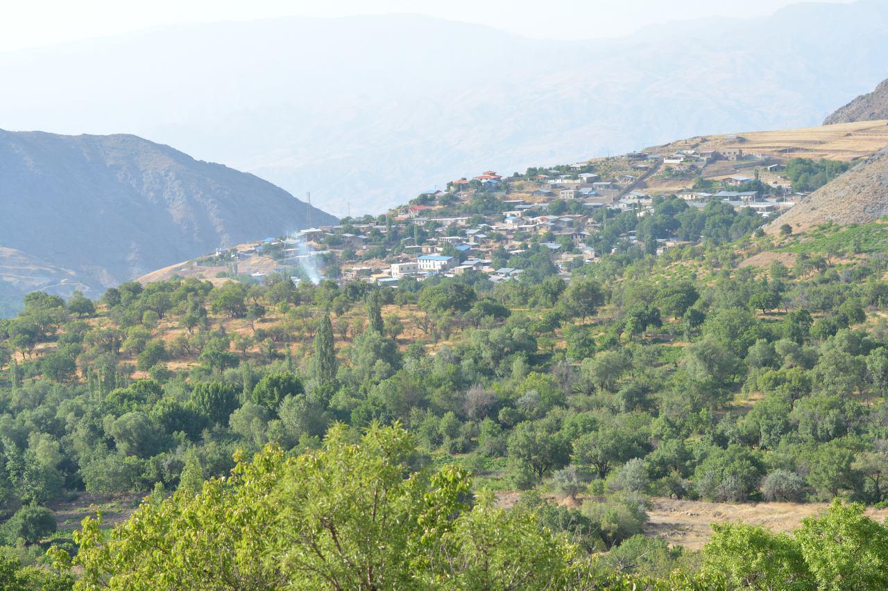 دهکده های سالم، روستاهای نوظهور، پیشرفت در مقیاس انسانی