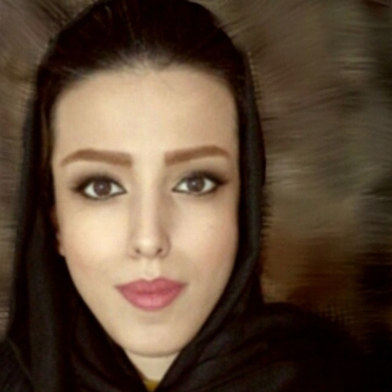 Sorour Negari | سرور نگاری