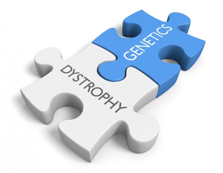 با بیماران دیستروفی (Dystrophy) مهربان باشیم