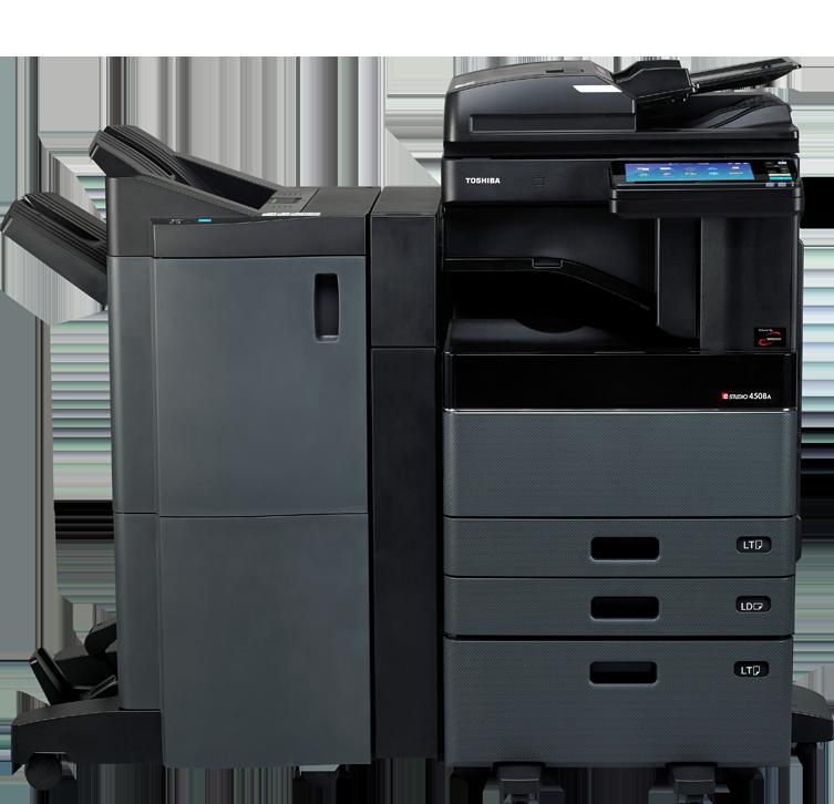 دستگاه کپی توشیبا مدل e-STUDIO 4508A