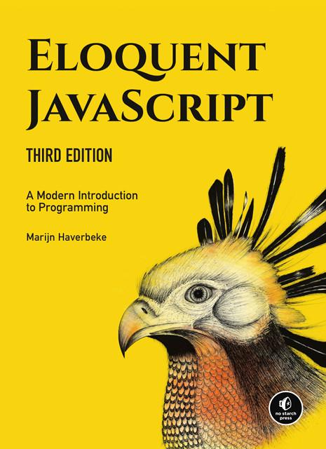 ترجمه تدریجی کتاب Eloquent JavaScript