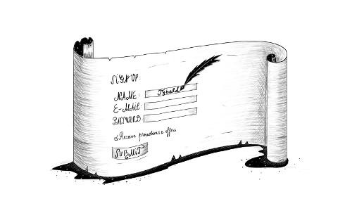 جاوااسکریپت شیوا: فصل ۱۸: http و فرمها