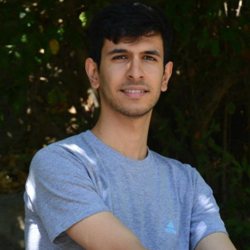 محمدرضا قاری
