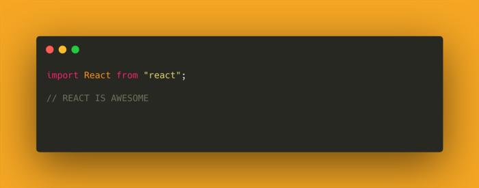درک راحت تر dynamic imports در React قسمت دوم