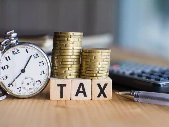 مالیات عملکرد شرکت ها چیست؟