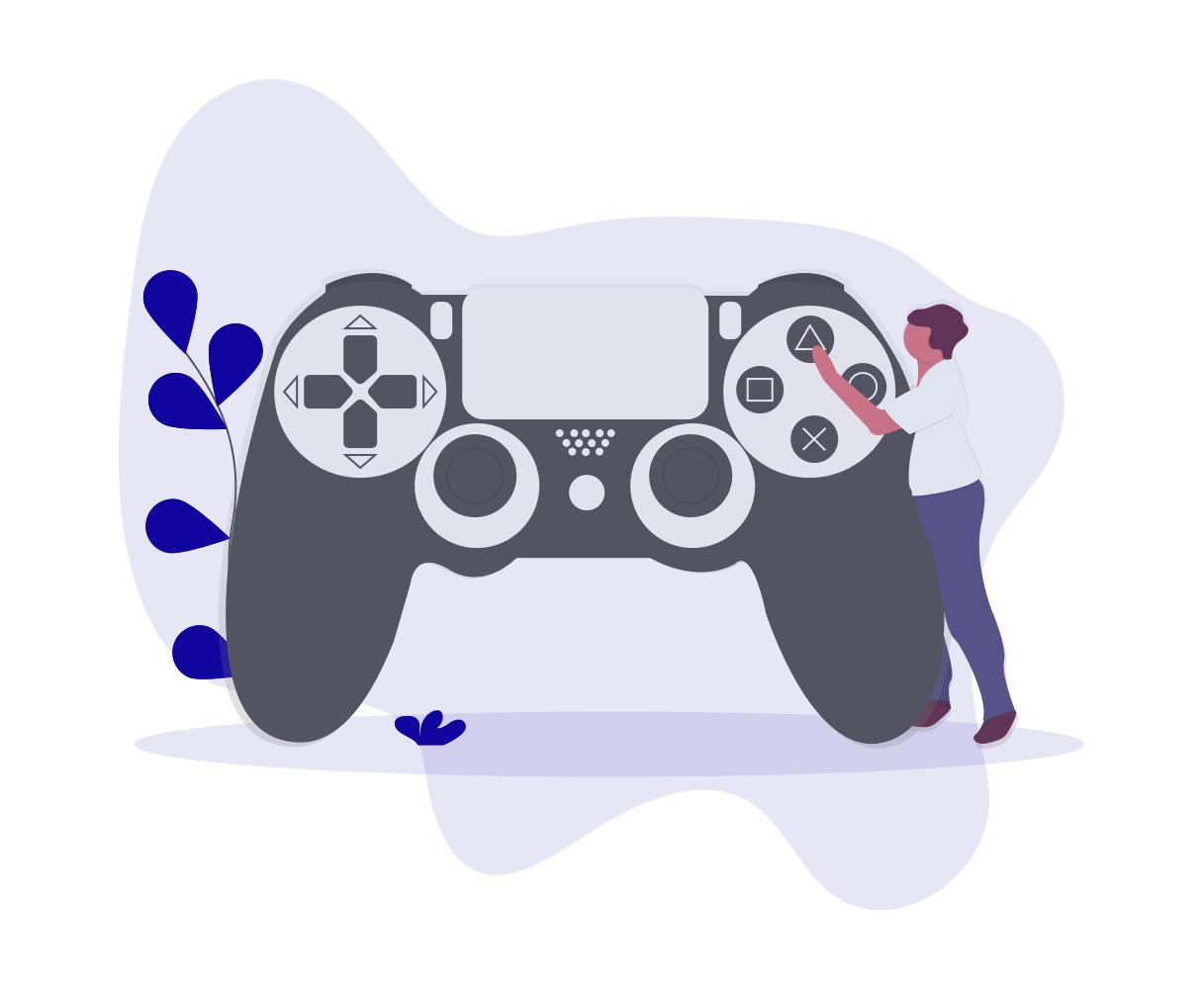 معمولا وقتی عبارت بازی رو میشنویم، فکر میکنیم که بازی مختص قشر کودک و نوجوانه. اما در حقیقت، میانگین سنی گیمرها، در حدود 35ساله. 68% بالای 18سال سن دارن و پراکندگی جنسیتی هم تقریبا برابره. یعنی تقریبا همه گیمرن!