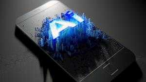 هوش مصنوعی در صنعت موبایل (موبایل سازی)