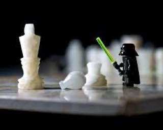 رابطهی کارکنان و دستیابی به قدرت سازمانی