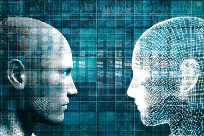 پیش بینی تصمیم انسان با هوش مصنوعی