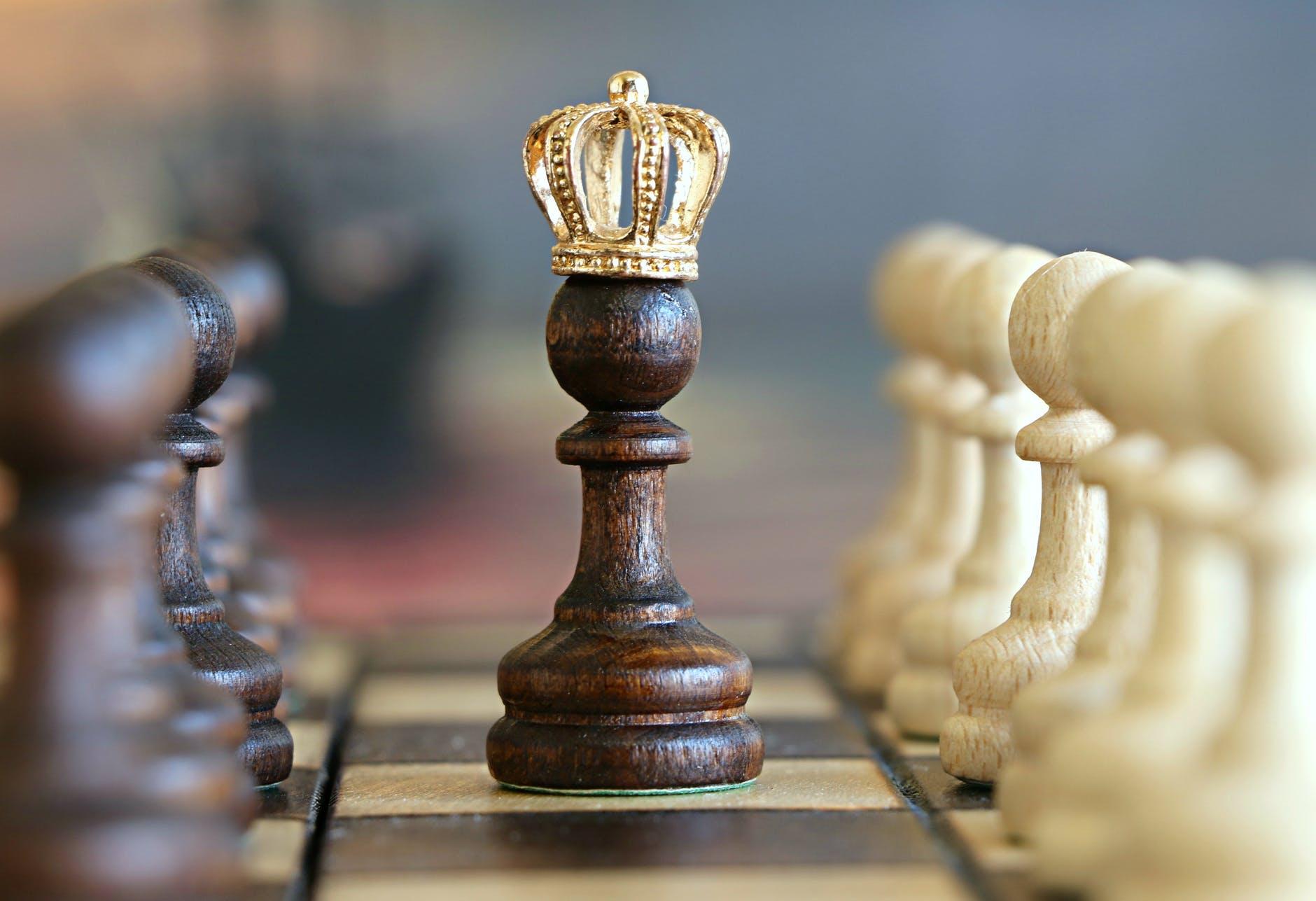 پنج اشتباه جبران ناپذیر که موفقیت را ناممکن میکنند