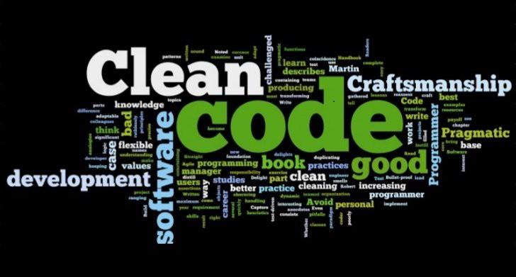ایدهها، تکنیکها و مهارت های برنامه نویسی تمیز و حرفه ای