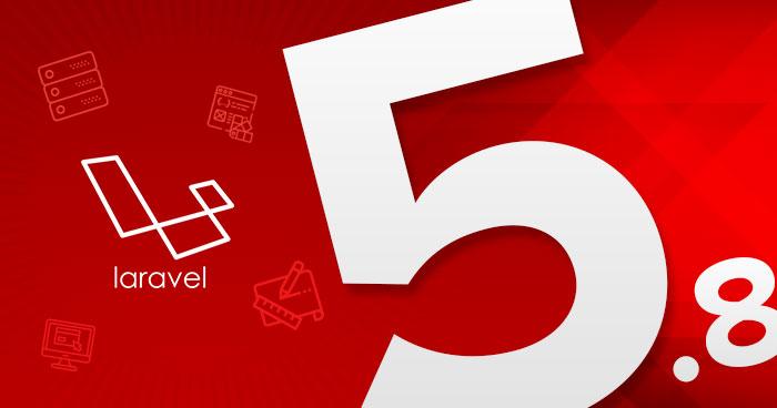 آموزش نصب سریع Laravel 5.8