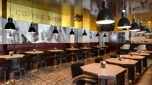 کافی شاپ یا کافه