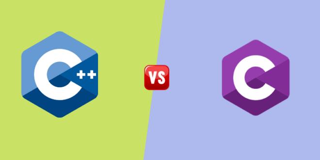 کدام زبان بهتر است؟! C یا ++C!؟