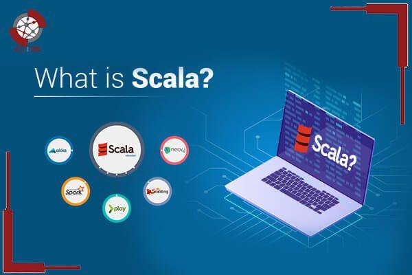زبان برنامه نویسی Scala