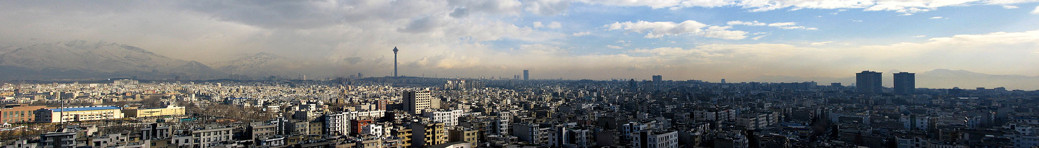 بررسی وضعیت معاملات مسکن شهر تهران در سال 1396
