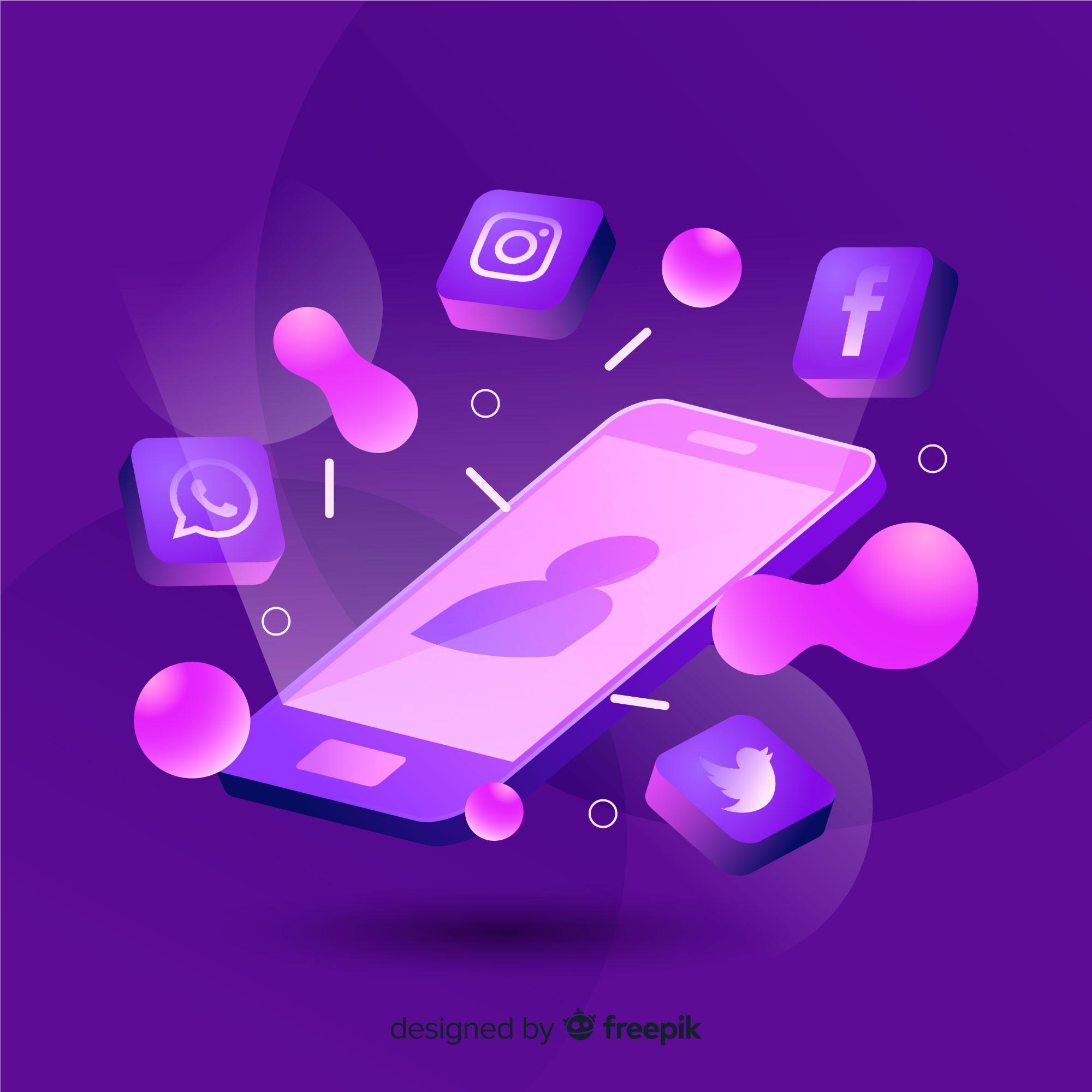 9 نکته برای رشد سریع در شبکه های اجتماعی