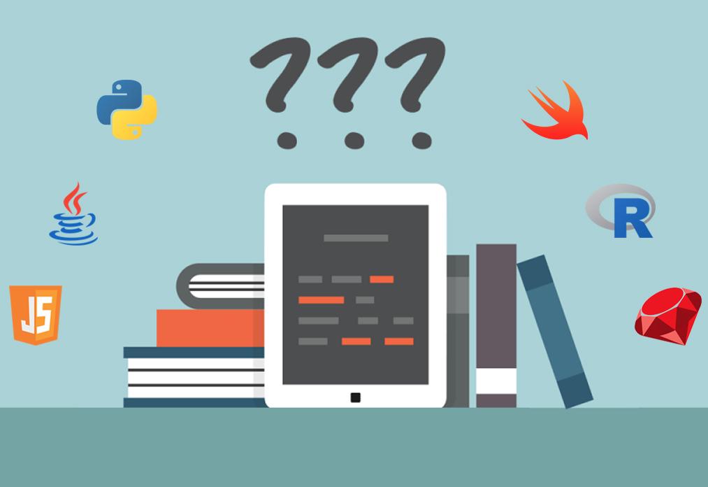 کدام زبان برنامه نویسی برای شروع بهتر است؟