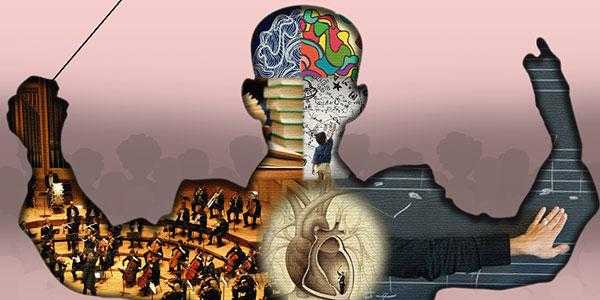 اثر موسیقی بر انسان