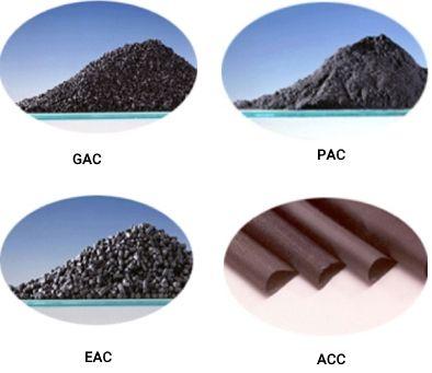 کربن فعال و کاربردهای آن