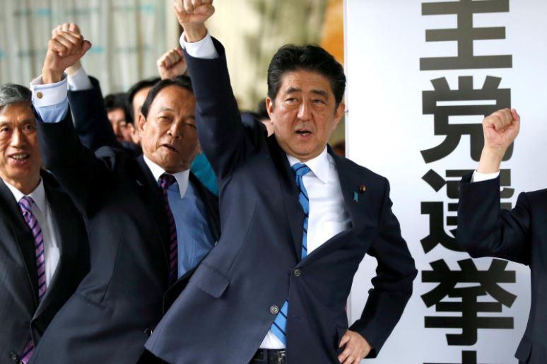 قدرت رو به رشد ژاپن...