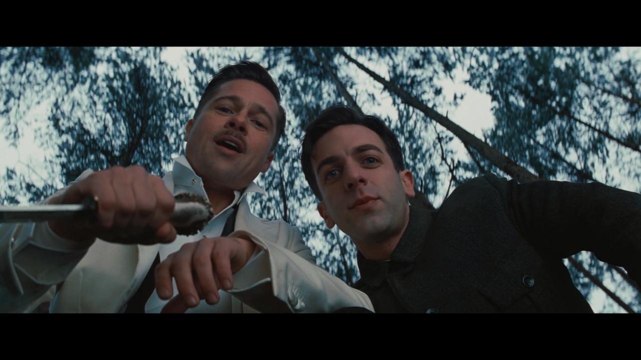 Inglorious Bastards (2009)
