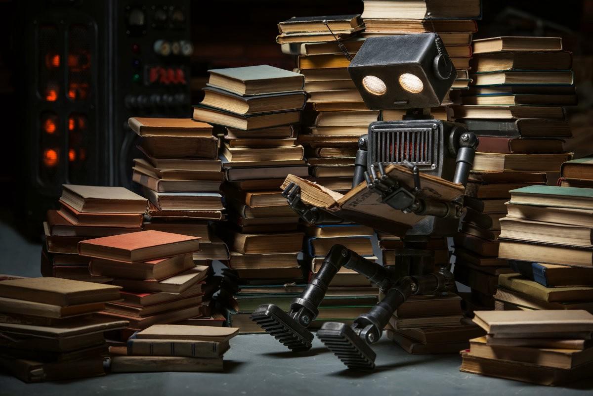 معرفی 6 کتاب برتر در زمینه هوش مصنوعی در سال 2020