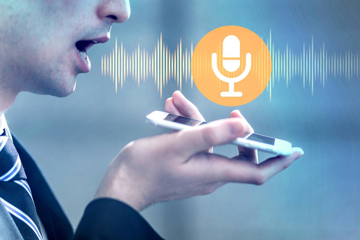 کاربردهای فناوری تبدیل گفتار به نوشتار