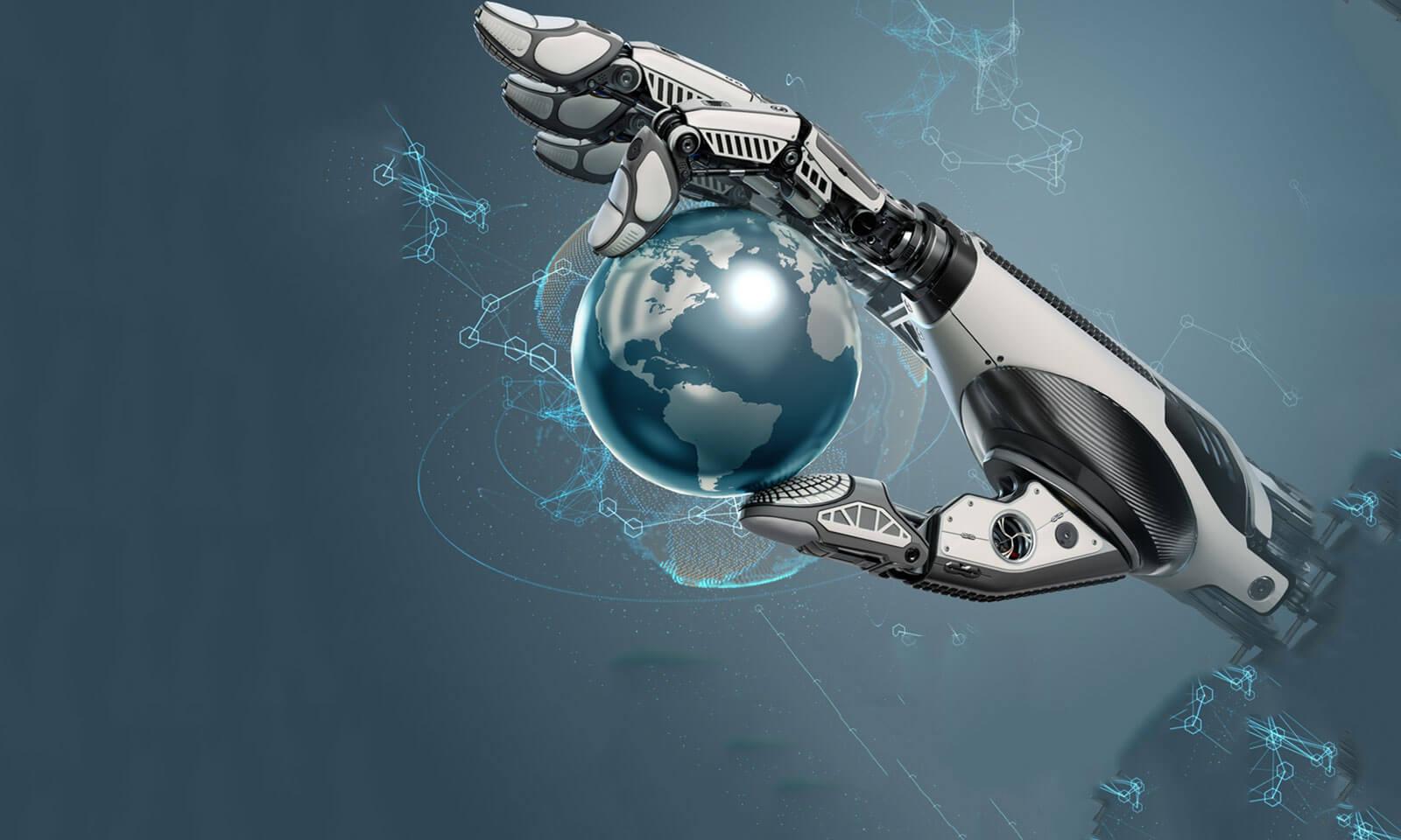 نمونه کاربردهای هوش مصنوعی در حوزه های مختلف