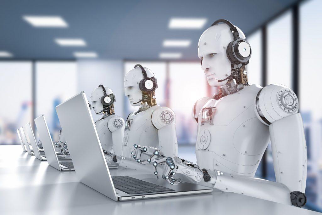 پشتیبانی هوشمند مرکز تماس استارت آپ ها به کمک هوش مصنوعی