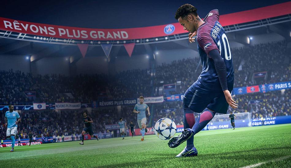 Neymar FIFA 20